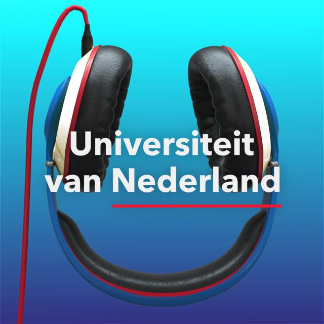 Universiteit van Nederland Podcast