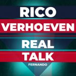 24: NANDOLEAKS: REAL TALK MET RICO VERHOEVEN #23