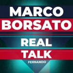 25: NANDOLEAKS: REAL TALK MET MARCO BORSATO #24