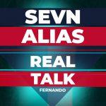 26: NANDOLEAKS: REAL TALK MET SEVN ALIAS #25