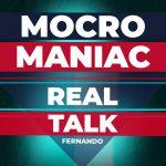 28: NANDOLEAKS: REAL TALK MET MOCROMANIAC VS MANI #27