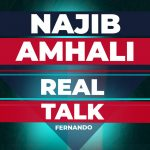 29: NANDOLEAKS: REAL TALK MET NAJIB AMHALI #28