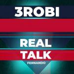 30: NANDOLEAKS: REAL TALK MET 3ROBI #29