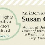 72. Interview with Susan Cain, author of Quiet