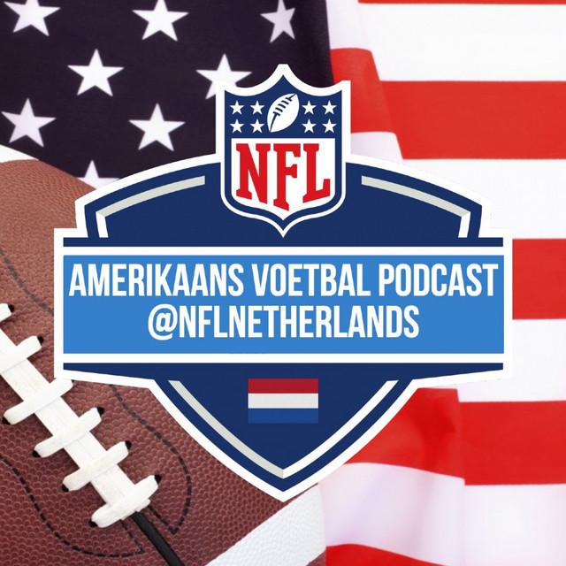 Amerikaans Voetbal Podcast | Dé Nederlandse American Football & NFL Podcast van @NFLNetherlands