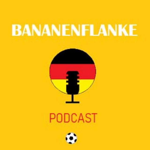 Bananenflanke Podcast