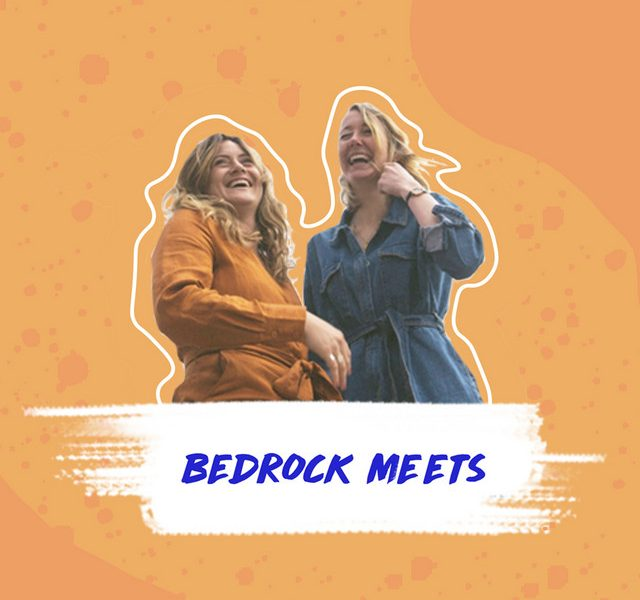 Bedrock Meets #02 - Lisa Jansen (Big Vegan Sister) over activisme, zelfliefde en haar levenspad