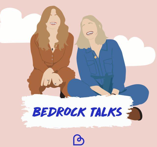 Bedrock Talks #15 - De invloed van hormonen op lijf en geest met hormoontherapeut Anja van Boheemen