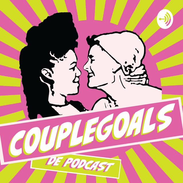 CoupleGoals de podcast