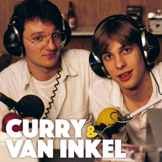Curry en van Inkel