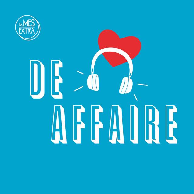 De Affaire - een wandelpodcast over het verlangen om te verdwijnen