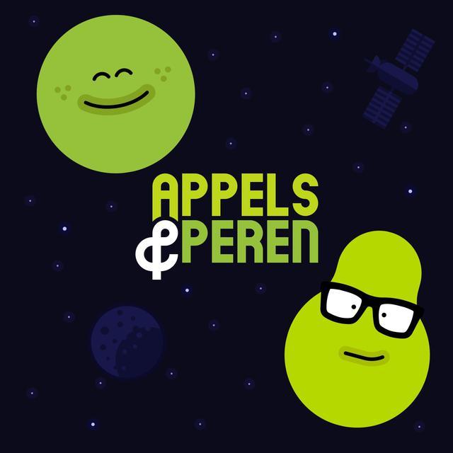 De Appels en Peren Show