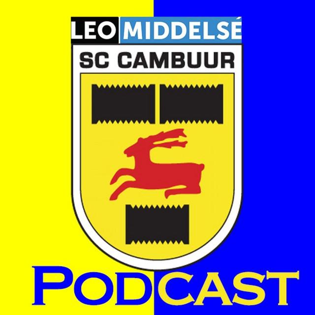 De Cambuur Podcast