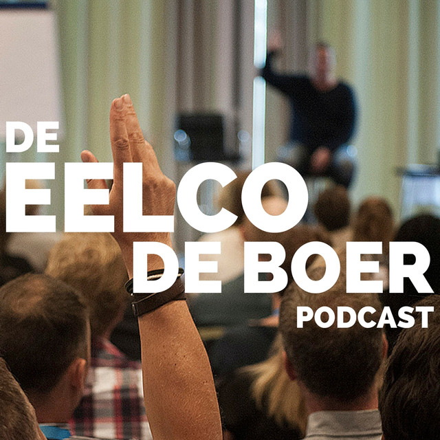 De Eelco de Boer Podcast (NL)
