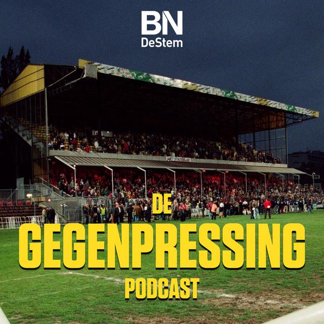 De Gegenpressing Podcast
