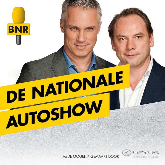 De Nationale Autoshow | BNR