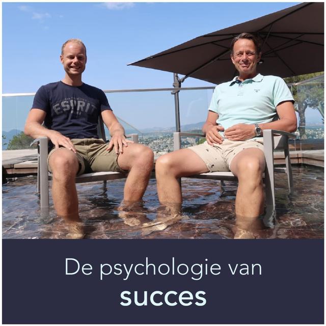 De Psychologie van Succes Podcast