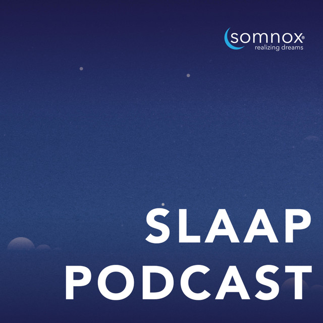 De Somnox Slaap Podcast