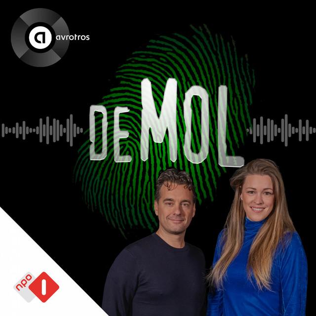 De Wie is de Mol? Podcast