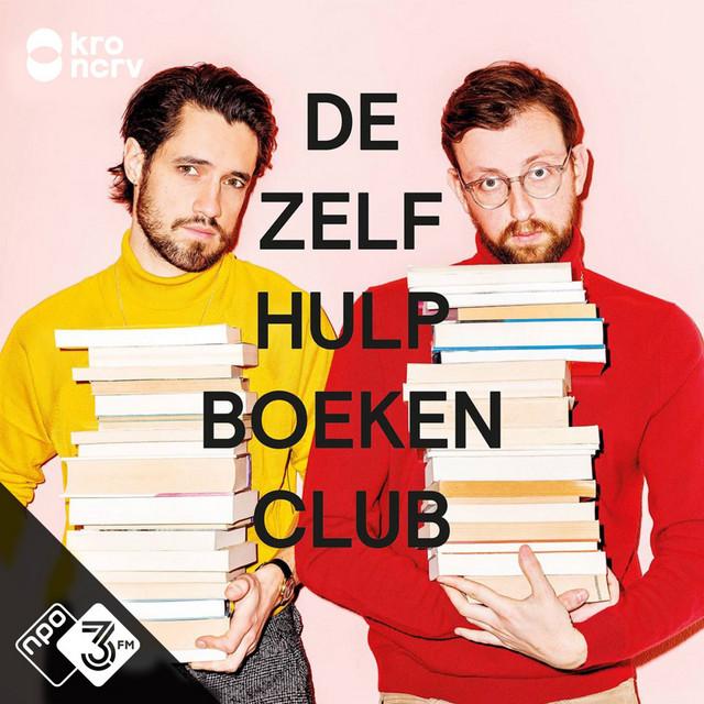 De Zelfhulpboekenclub
