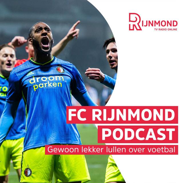 FC Rijnmond Podcast