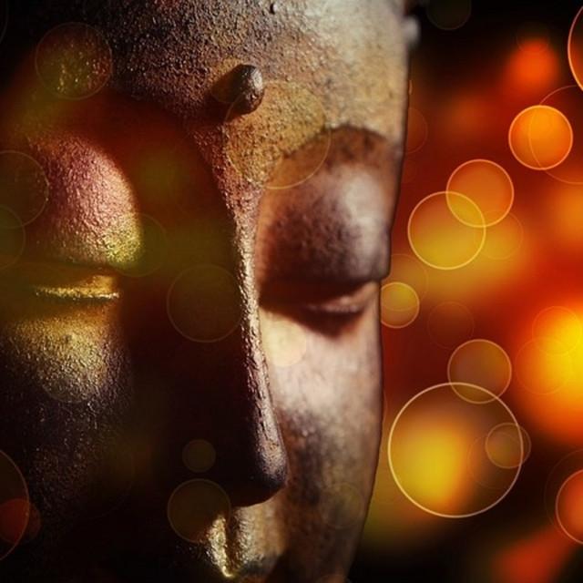 Geleide Meditaties