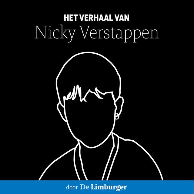 Het verhaal van Nicky Verstappen