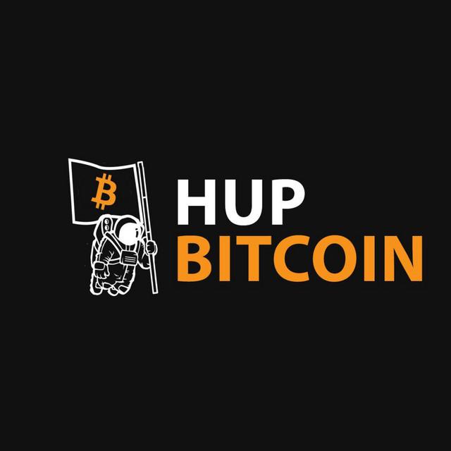 Hup Bitcoin