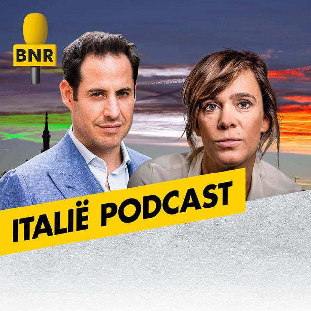Italië Podcast | BNR