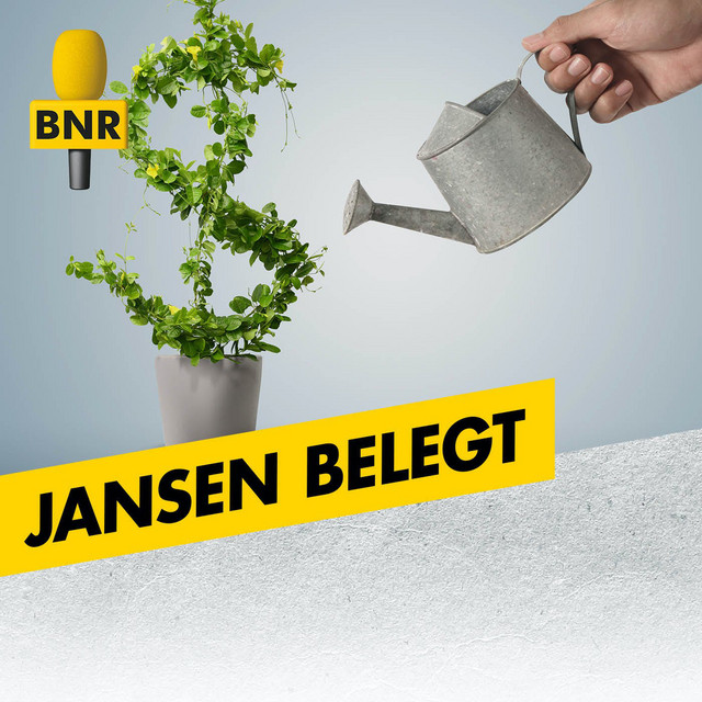 Jansen Belegt | BNR