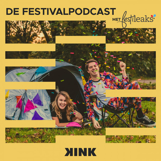 KINK Festivalpodcast