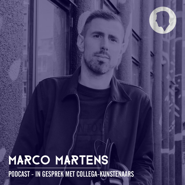 Marco Martens Podcast