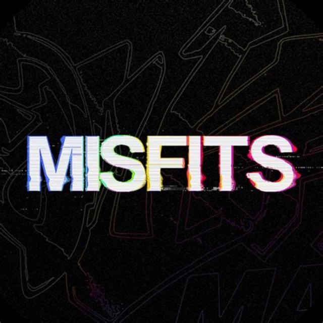 Misfits Podcast