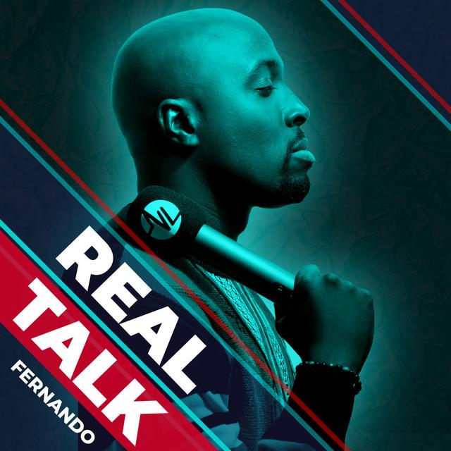 NANDOLEAKS: REAL TALK PODCAST