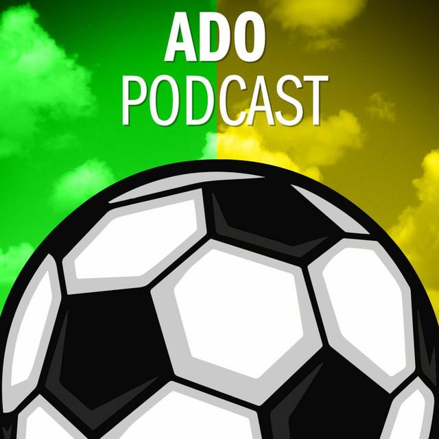 O, O, Den Haag, de ADO Podcast