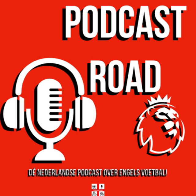 Podcast Road