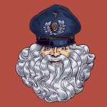 Sinterklaas Staatspolitie