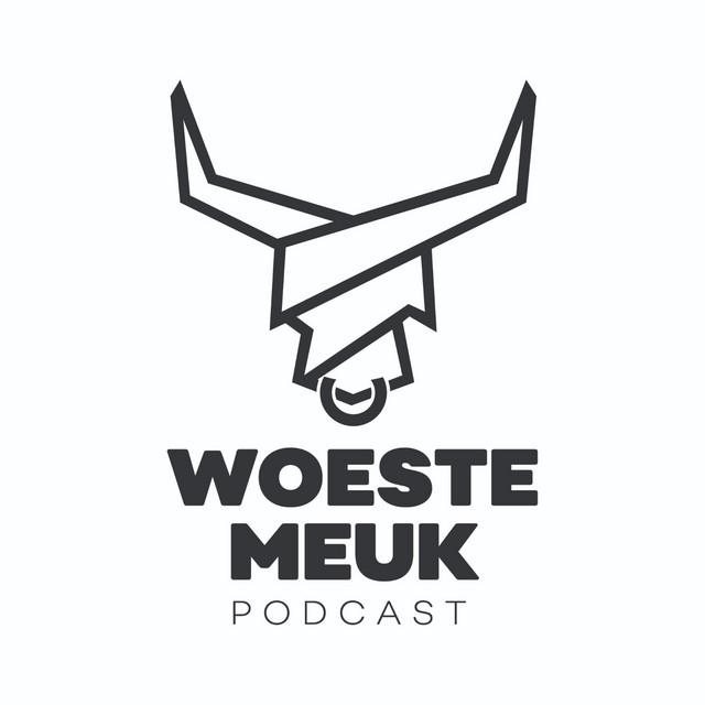 Woeste Meuk Podcast