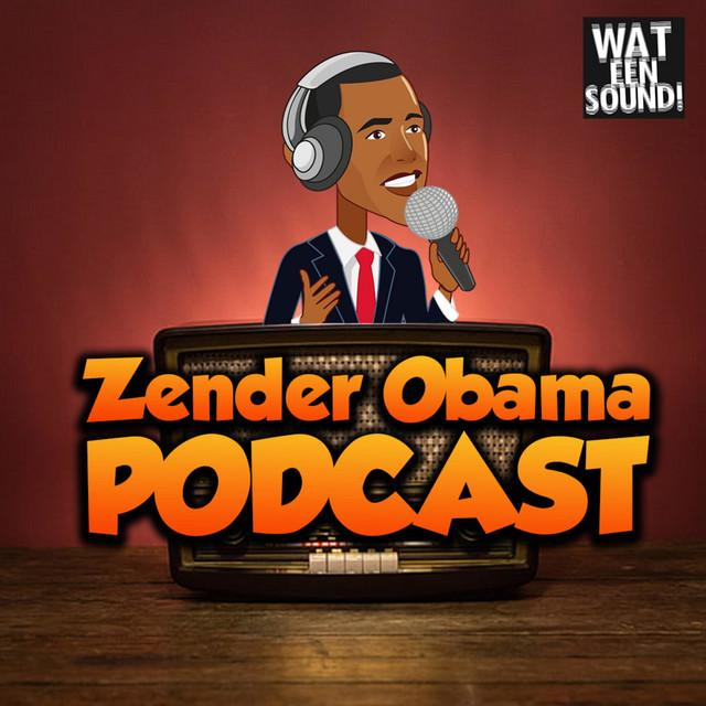 Zender Obama Podcast
