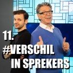 afl. 11 Het Verschil Tussen een Goede Spreker en een Professioneel spreker