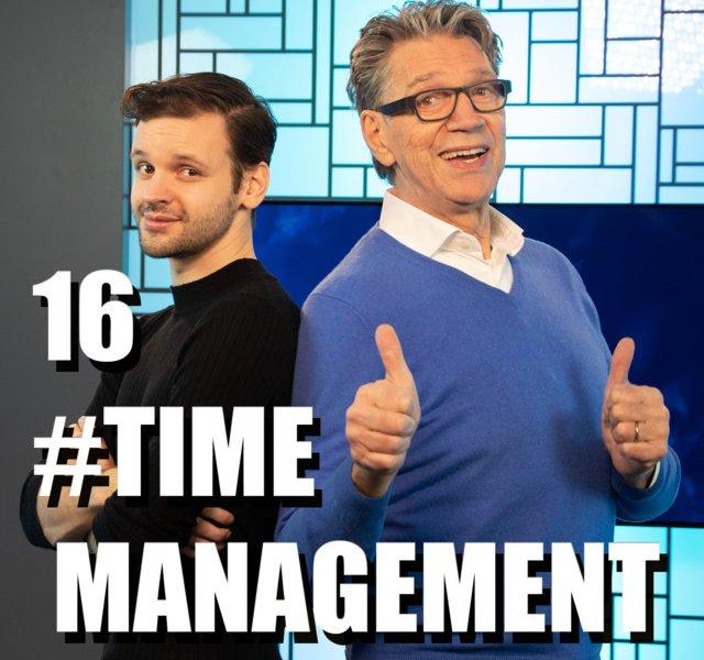 Afl. 16 Time Management