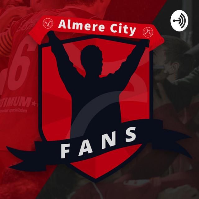 Almere City Fans de Podcast