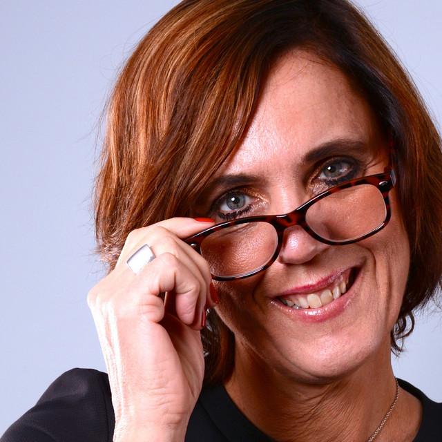 Annette Burgers