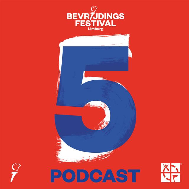Bevrijdingsfestival Limburg Podcast