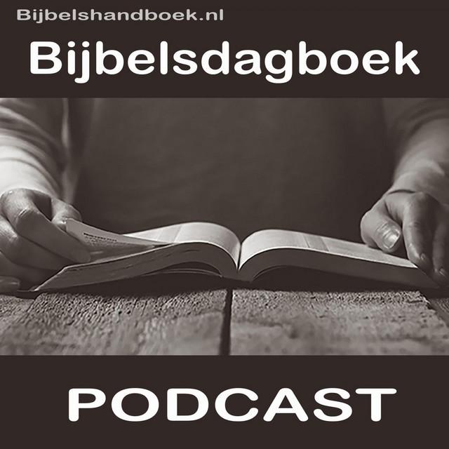 Bijbelstudie   Bijbelsdagboek