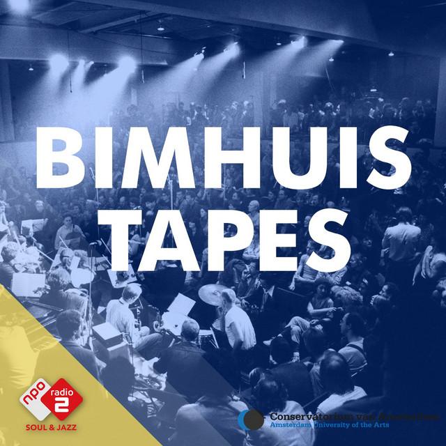 Bimhuis Tapes