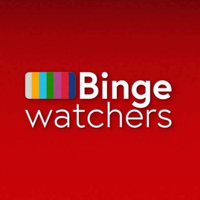 Bingewatchers, de podcast over series