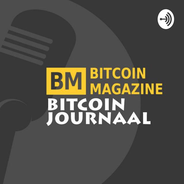 Bitcoin Journaal