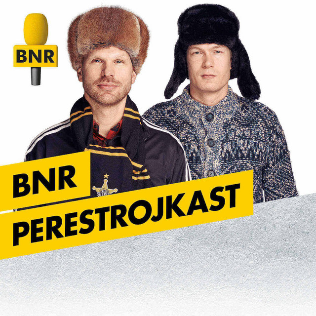 BNR Perestrojkast   BNR