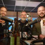 Boeken, Bier en Brouwerijnamen – Ronald Giphart
